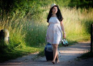 Lifestyle - we gaan op reis en we nemen mee
