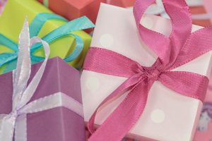 Cadeautjes bij uw persoonlijke Feng Shui berekening