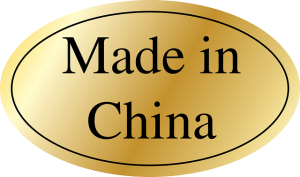 made in China - Hello Feng Shui