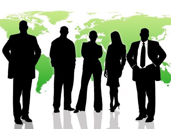 Business; groei en stabilisatie